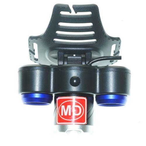 چراغ پیشانی هدلایت ام دی مدل MD 3000