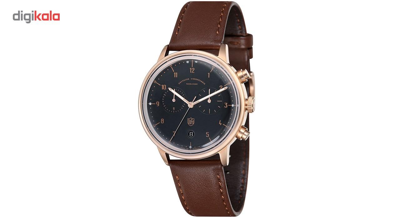 خرید ساعت مچی عقربه ای مردانه دوفا مدل DF-9003-05