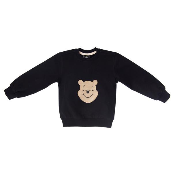 سویشرت بچگانه وستیتی کد Pooh6