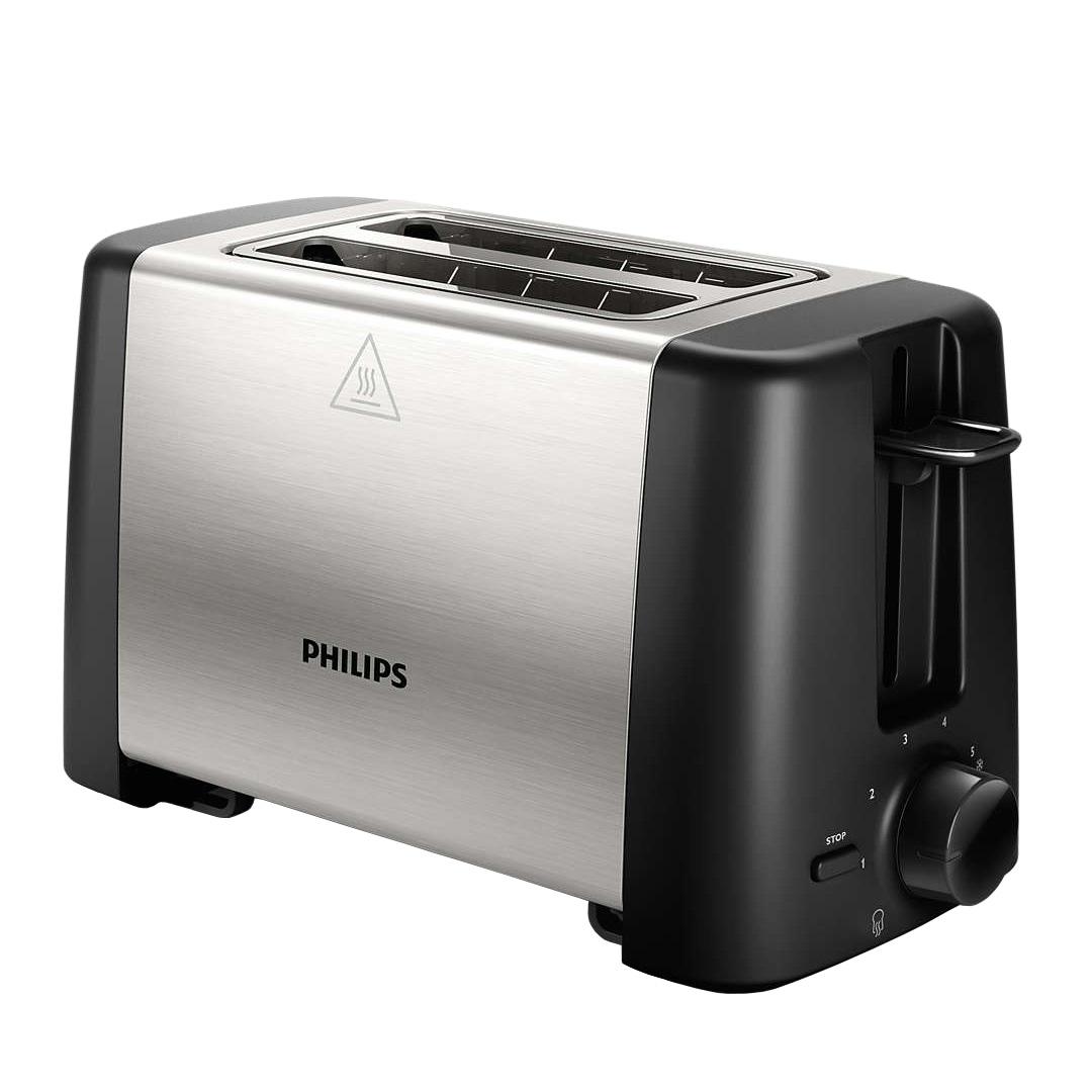 تصویر توستر فیلیپس مدل HD4825/90 Philips HD4825/90 Toaster