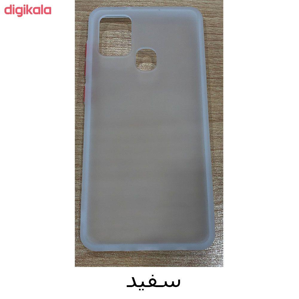 کاور مدل ME-001 مناسب برای گوشی موبایل سامسونگ Galaxy A21s  main 1 3