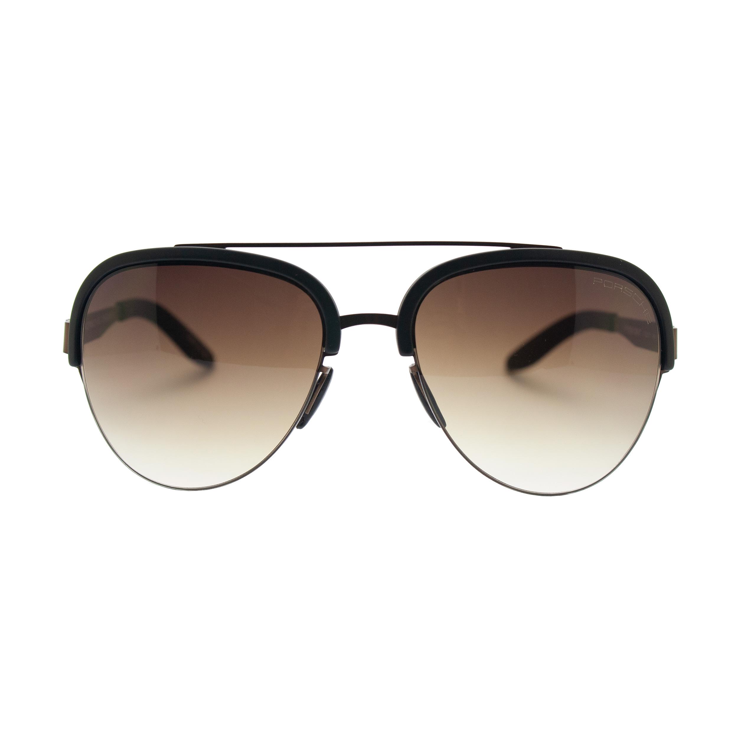 عینک آفتابی پورش دیزاین مدل P8938 SNT BR
