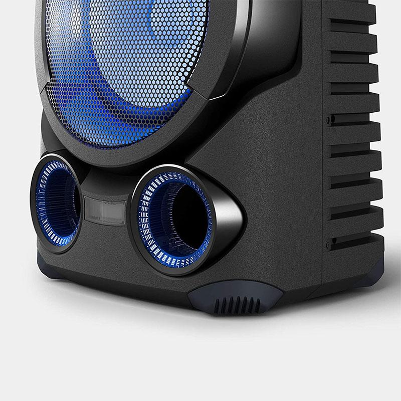 پخش کننده خانگی سونی مدل MHC-V83D main 1 4