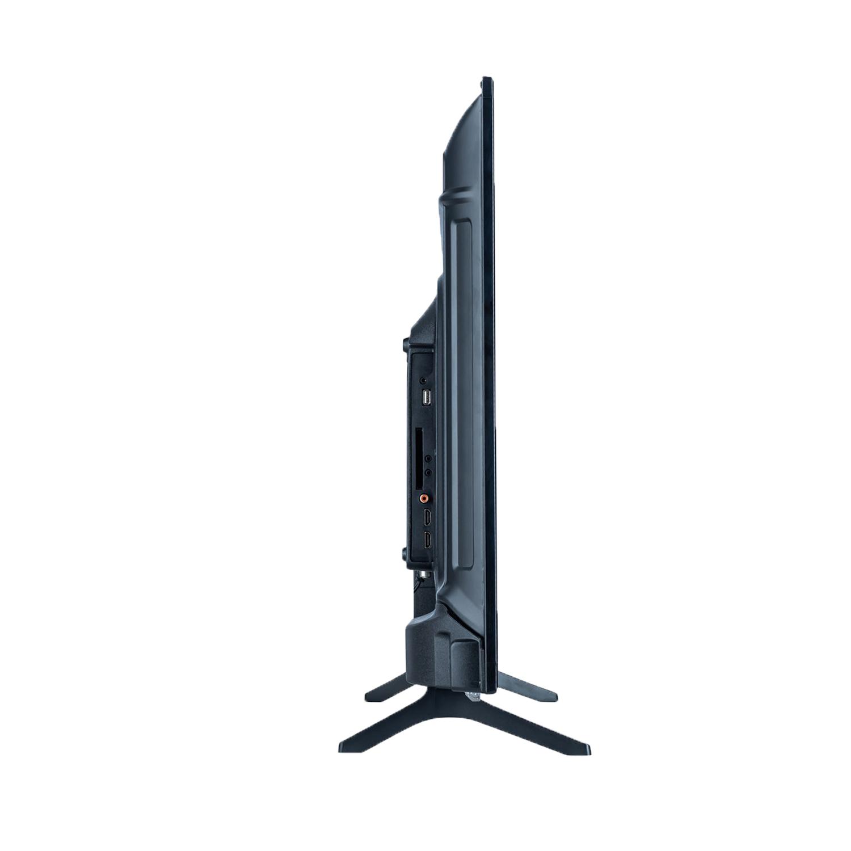 تلوزیون ال ای دی هوشمند آوکس مدل AT4319FS سایز 43 اینچ