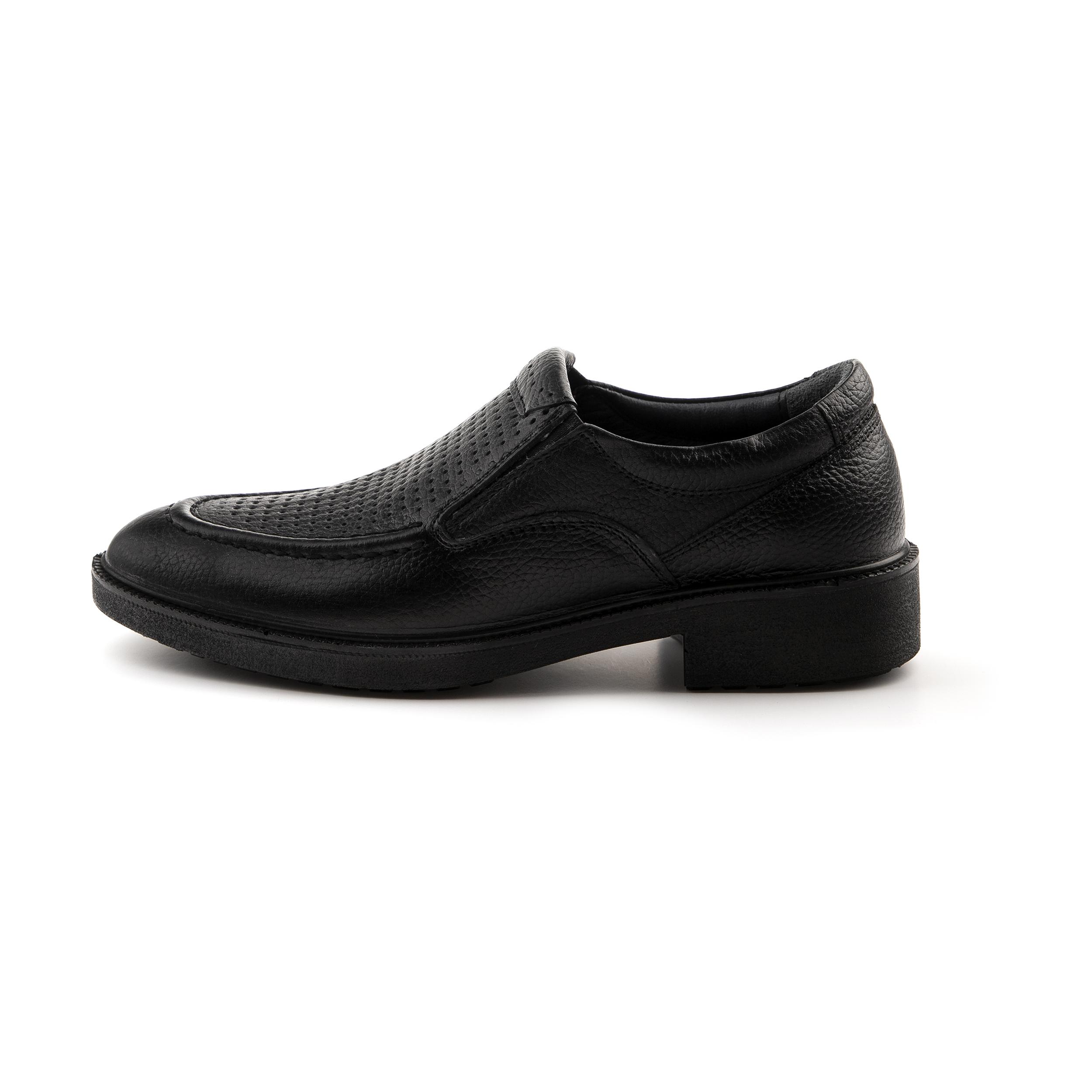 کفش مردانه شیفر مدل 7312f503101101