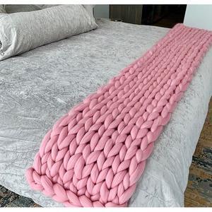 شال مبل و تخت مدل چانکی سایز 170x130 سانتی متر