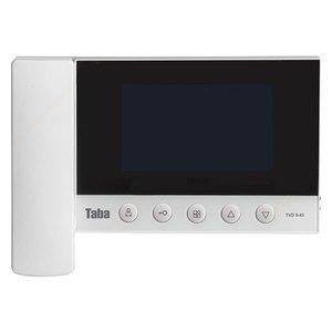 دربازکن تصویری تابا مدل TVD-5-43