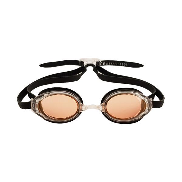 عینک شنا آکوا پرو مدل ADVENTURE-BKO
