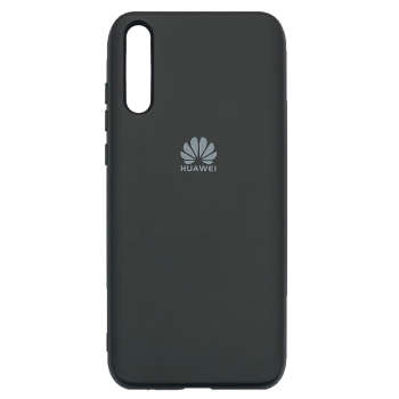 کاور مدل SIL-001 مناسب برای گوشی موبایل هوآوی Y8P