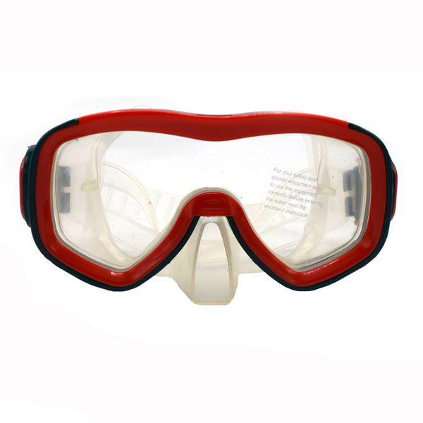 ماسک شنا مدل اس پی کد 1284
