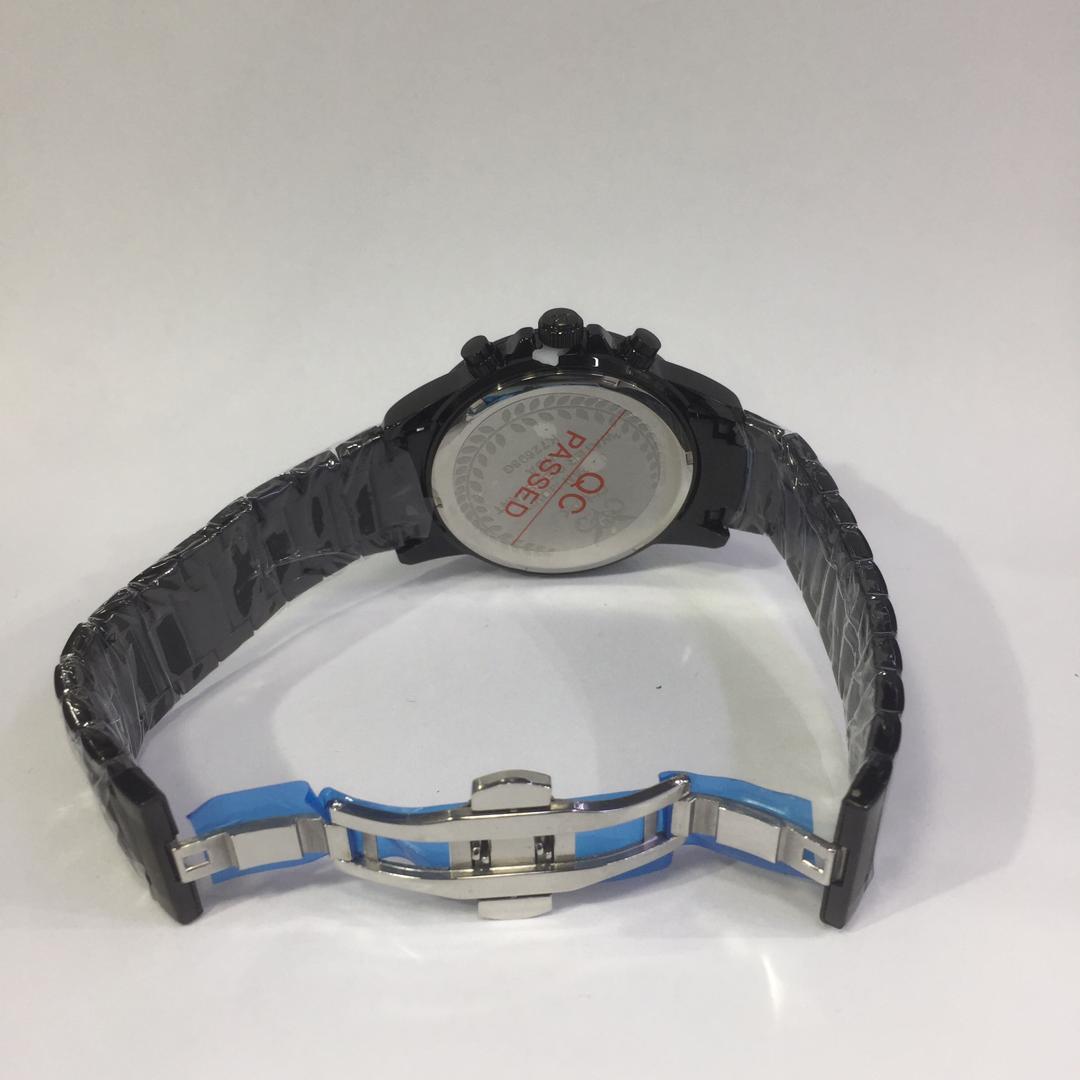 قیمت                       ساعت مچی عقربه ای مردانه اوبلاک مدل 72698