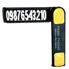 شماره تلفن مخصوص پارک خودرو مدل pn25