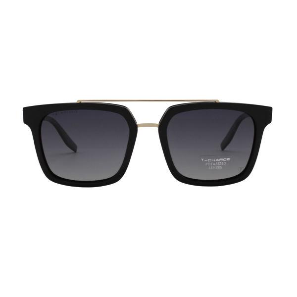 عینک آفتابی مردانه تی شارج مدل T9065 - A03
