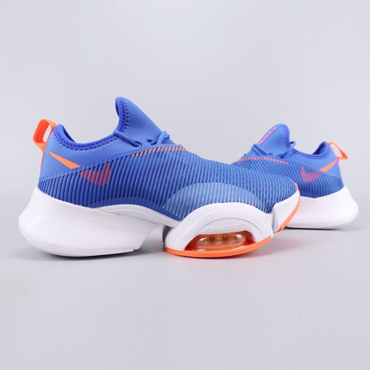 خرید                      کفش پیاده روی نایکی مدل Air Zoom SuperRep - bq45793-55