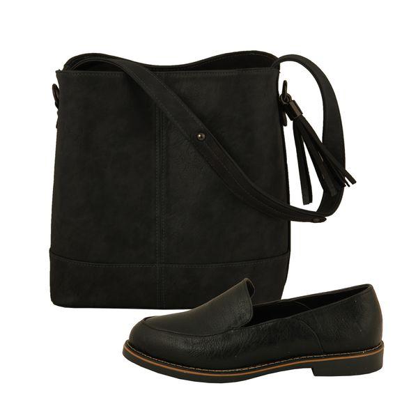 ست کیف و کفش زنانه کد 910-3