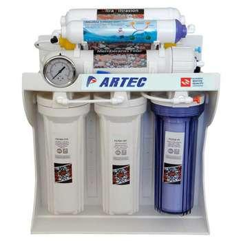 دستگاه تصفیه کننده آب آرتک مدل IR007PRS