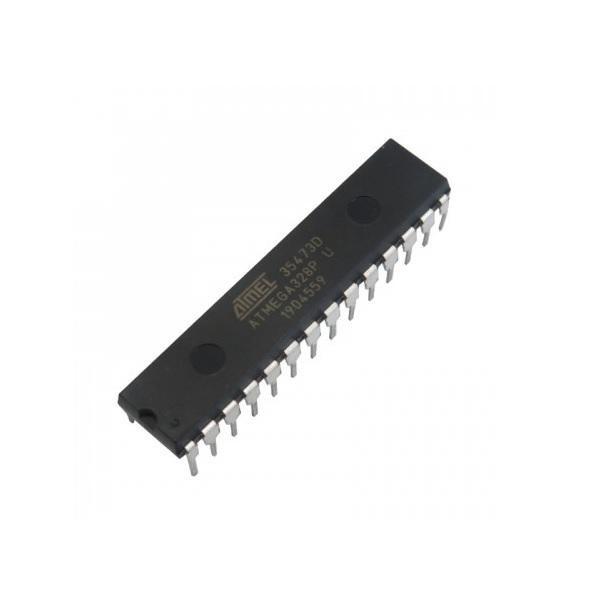 میکروکنترلر اتمل مدل ATMEGA328P-PU