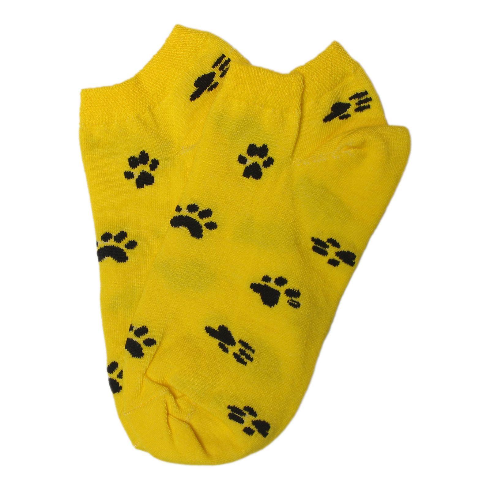 جوراب مردانه کد 0302 -  - 3