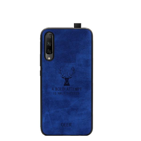 کاور مدل CH100091 مناسب برای گوشی موبایل هوآوی Y9s / 9X