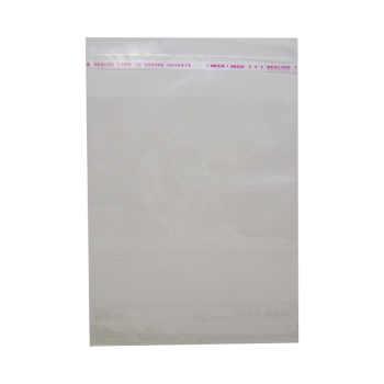 سلفون بسته بندی مدل SR2-23165 بسته 100 عددی