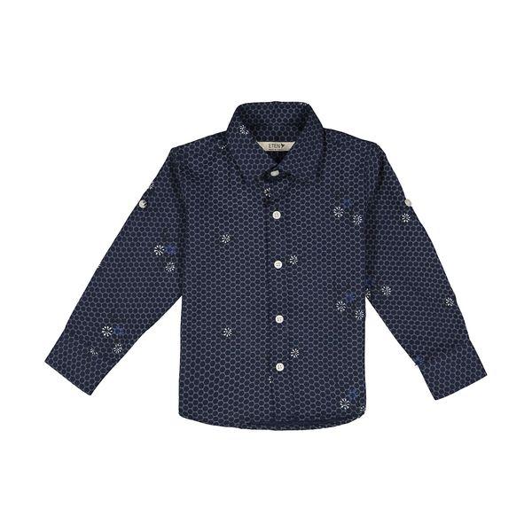 پیراهن پسرانه اتن مدل B-04
