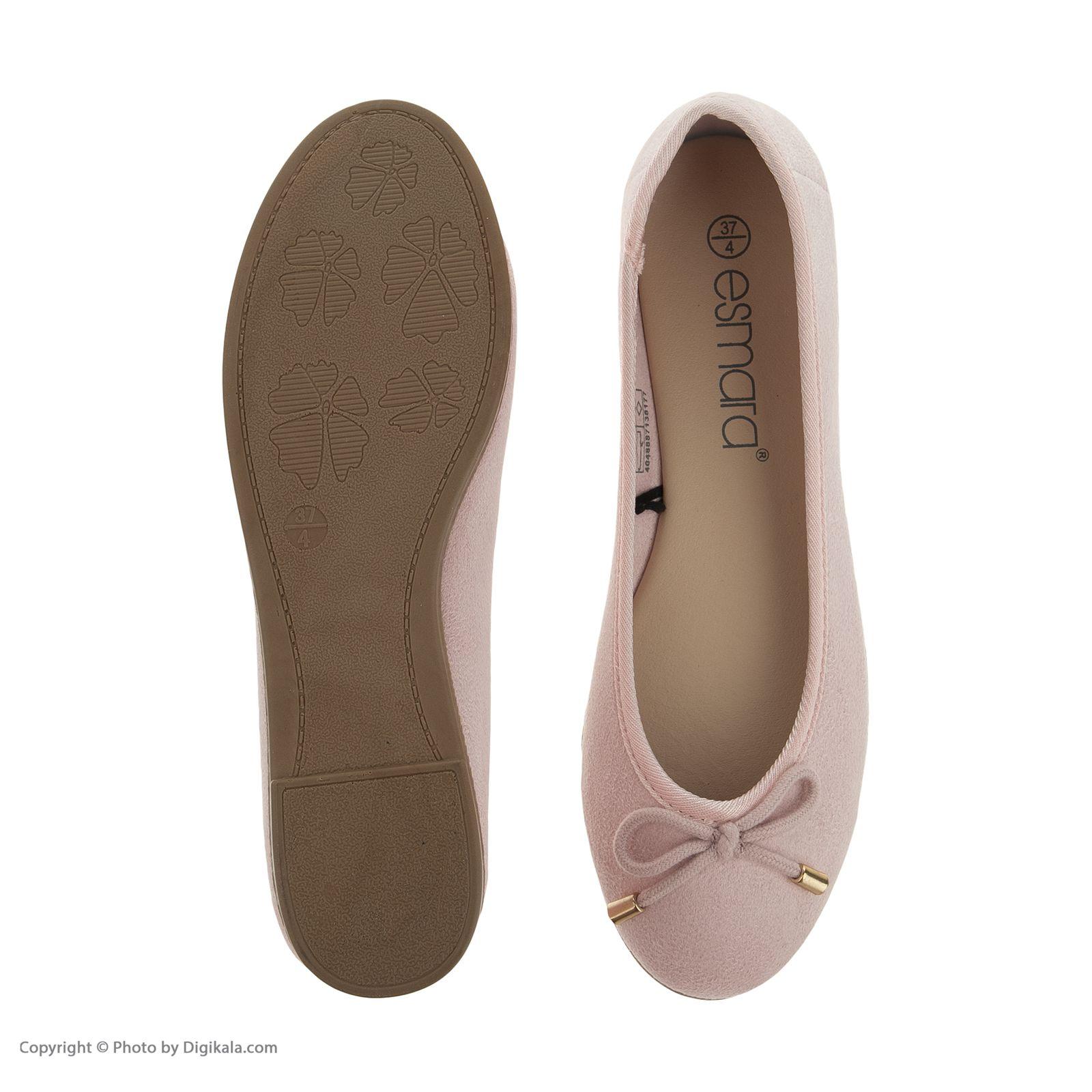 کفش زنانه اسمارا کد Esh05 -  - 8