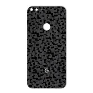 برچسب پوششی ماهوت مدل Silicon Texture مناسب برای گوشی  Google Pixel XL