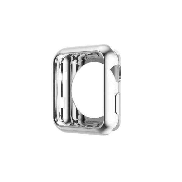 کاور کوتتسی مدل Tpu Case مناسب برای اپل واچ 38 میلی متری