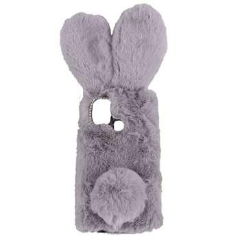 کاور طرح خرگوش مناسب برای گوشی موبایل سامسونگ  Galaxy A21s