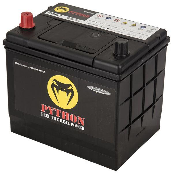 باتری اتمی خودرو پیتون مدل MF56069