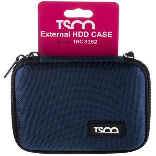 کیف هارد دیسک اکسترنال تسکو مدل THC 3152