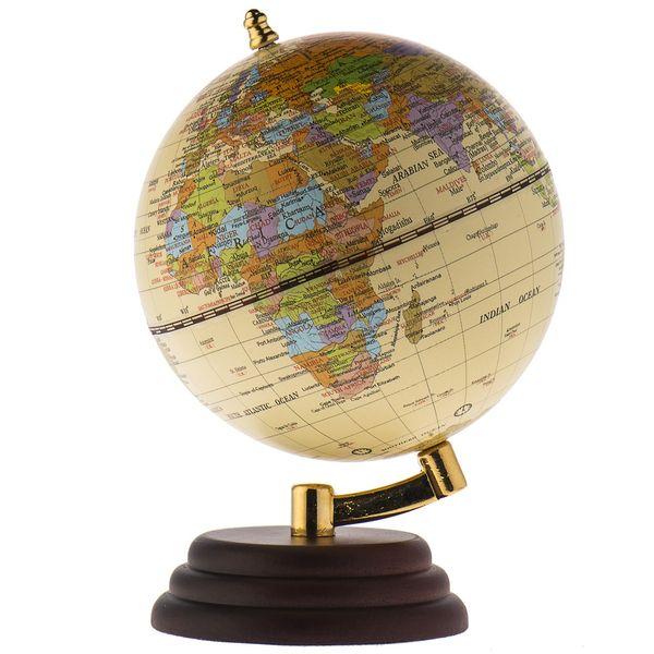 کره جغرافیایی بستار کد 909