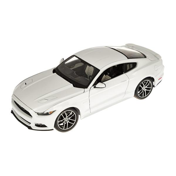 ماشین بازی مایستو مدل 2015 Ford Mustang Gt