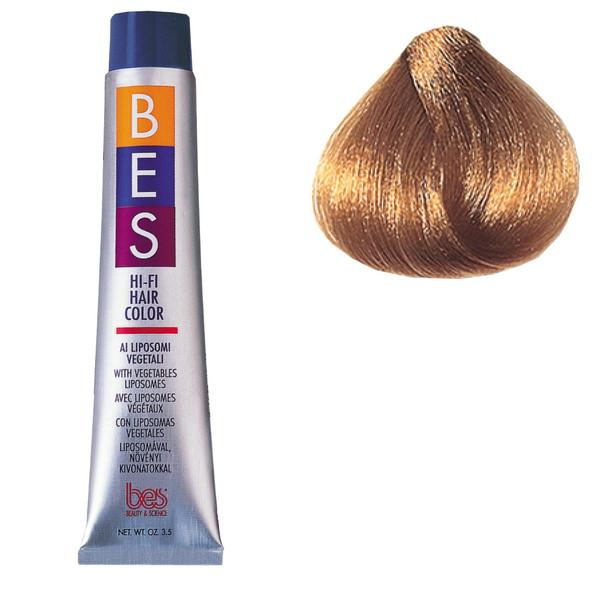 رنگ موی بس سری Golden مدلLight Golden Blonde شماره 8.3