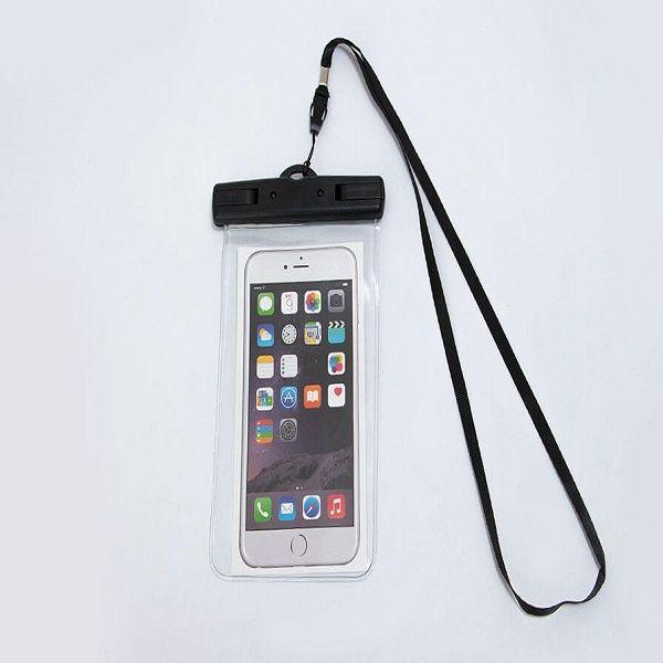 کیف ضد آب مدل p49 مناسب برای گوشی موبایل تا سایز 6.5 اینچ
