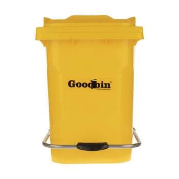 سطل زباله پدالی گودبین کد 14200