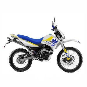 موتور سیکلت کویر مدل T2 248 سی سی سال 1399
