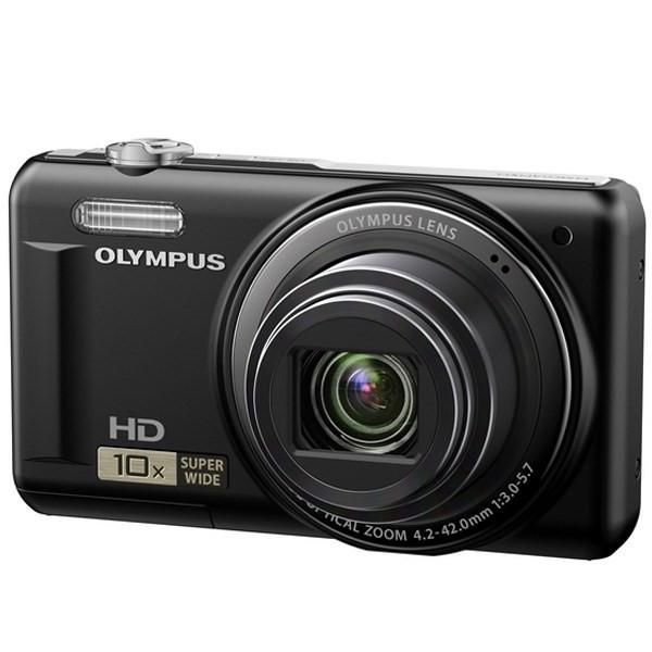 دوربین دیجیتال الیمپوس مدل D-720