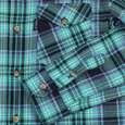 پیراهن پسرانه ناوالس کد R-20119-GN thumb 3