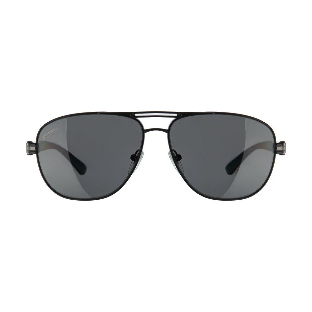 عینک آفتابی مردانه بولگاری مدل BV5033S 12887