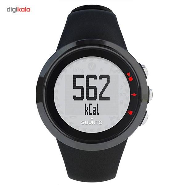 ساعت مچی دیجیتالی سونتو مدل M2 Men Black SS015854000