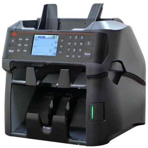 دستگاه تفکیک و تشخیص اصالت اسکناس مستر ورک مدل NC-7100