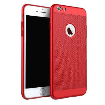 کاور آیپکی مدل Hard Mesh مناسب برای گوشی iPhone 6/6s