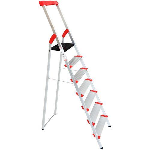 نردبان 7 پله یوکسل مدل Yu7s