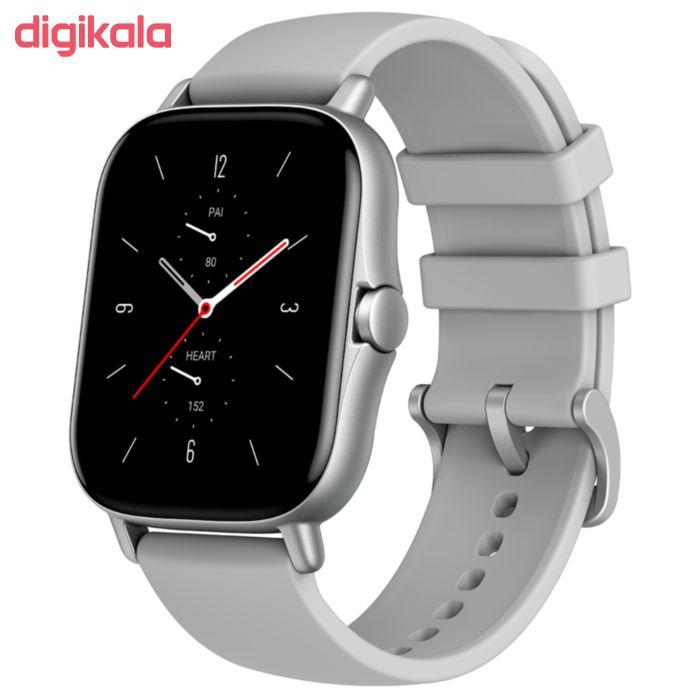 ساعت هوشمند امیزفیت مدل GTS 2 Global main 1 6