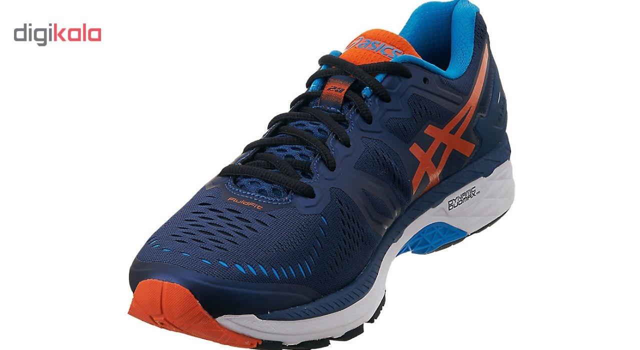 کفش مخصوص دویدن اسیکس مدل Gel-Kayano23 کد10