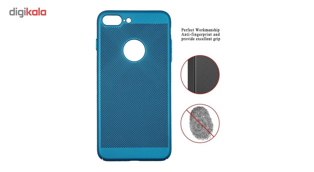 کاور آیپکی مدل Hard Mesh مناسب برای گوشی iPhone 6/6s main 1 5