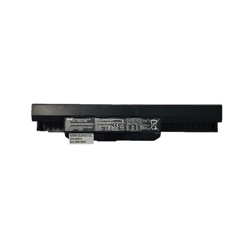باتری 6 سلولی مدل K53 مناسب برای لپ تاپ ایسوس