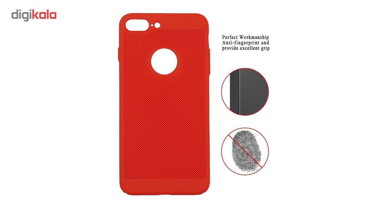 کاور آیپکی مدل Hard Mesh مناسب برای گوشی iPhone 6/6s main 1 6