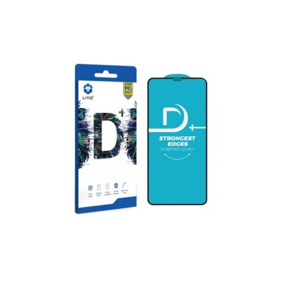 محافظ صفحه نمایش لیتوو مدل Anti Dust مناسب برای گوشی اپل iPhone 11 Pro
